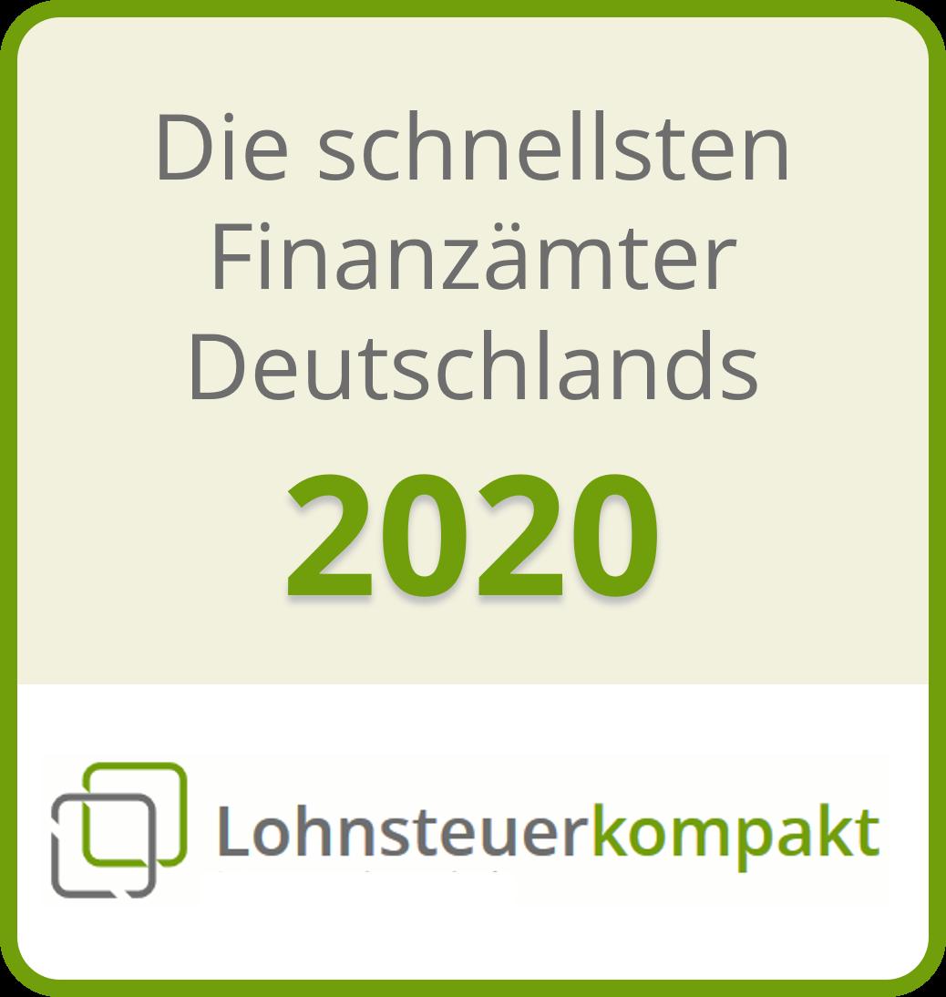Finanzamt Nordrhein Westfalen